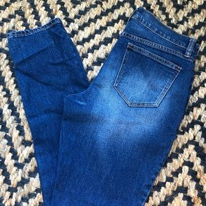 Brand new old navy jeans.